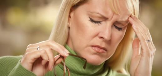 головная боль как симптом киста головного мозга