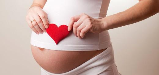 кисты яичника во время беременности