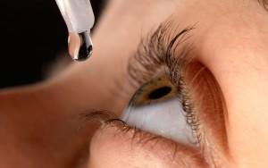 как проходят диагностика и лечение кисты глаза