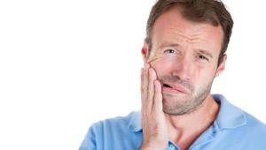 боль как распространенный симптом кисты зуба