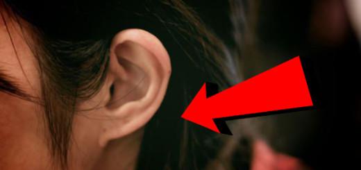 5 причин шишки за ухом на кости у взрослого.